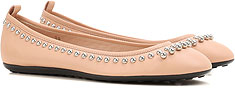 Tods Womens Shoes - Not Set - CLICK FOR MORE DETAILS