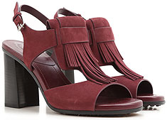 Tods Womens Shoes - Spring - Summer 2016 - CLICK FOR MORE DETAILS