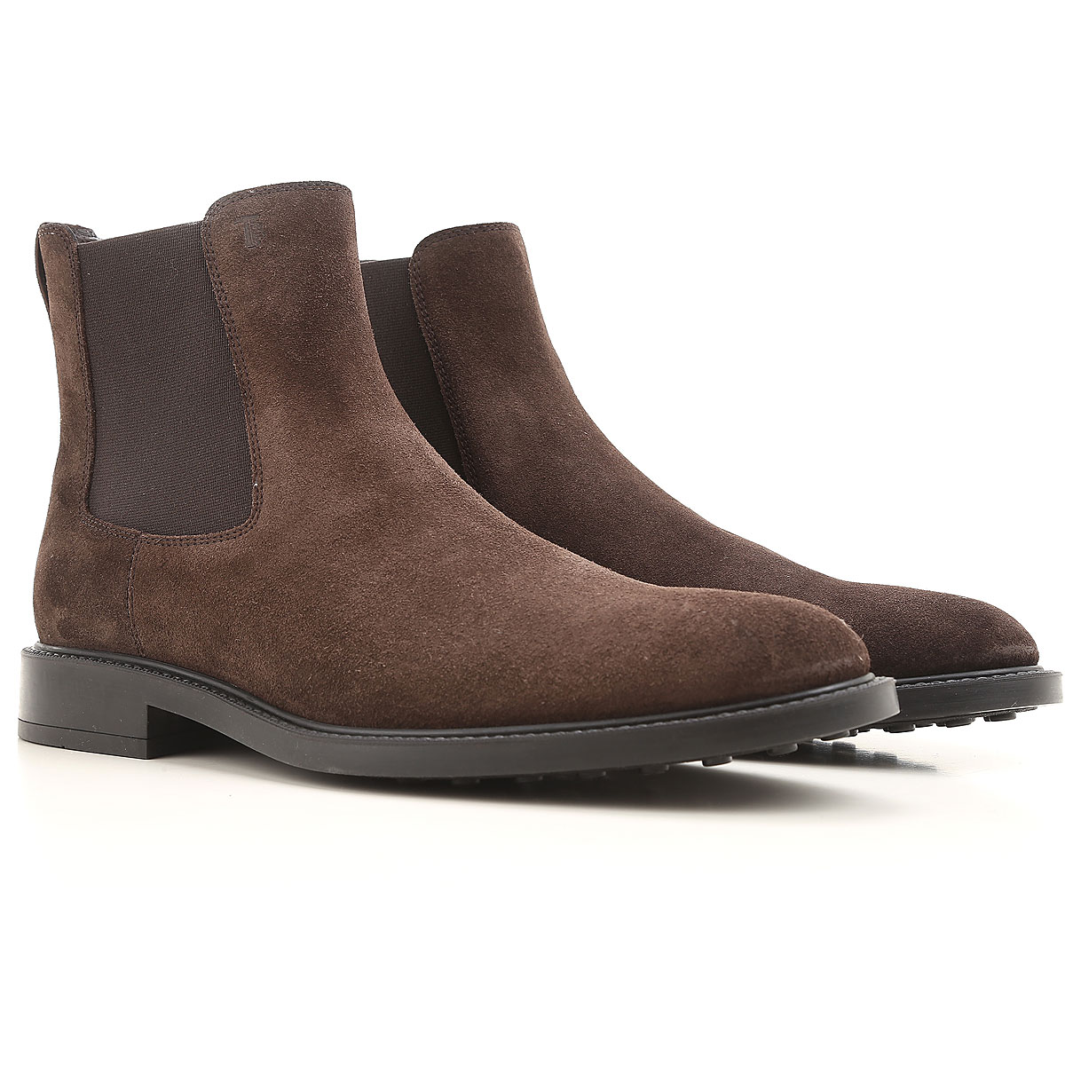 Tods Boots for Men, Booties On Sale, Brown, Suede leather, 2019, 10 10.5 11 11.5 12 6 6 6 6.5 7 7.5 8 8.5 9 9.5