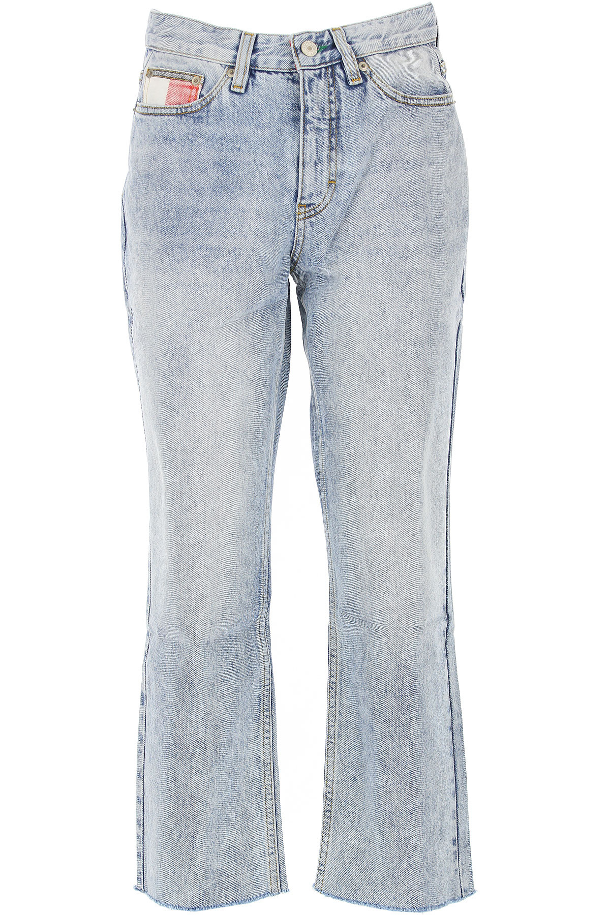 Tommy Hilfiger Jeans On Sale, Denim, Cotton, 2017, 26 27 28 29 30
