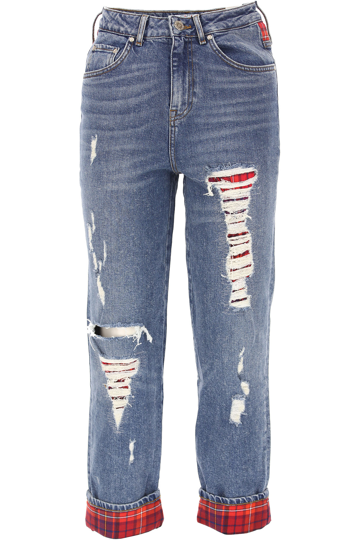 Tommy Hilfiger Jeans On Sale in Outlet, Denim, Cotton, 2017, 26 27 29 USA-424811