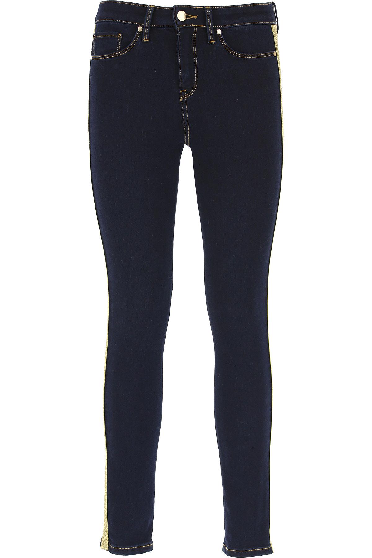 Tommy Hilfiger Jeans On Sale, Denim, Cotton, 2017, 26 28