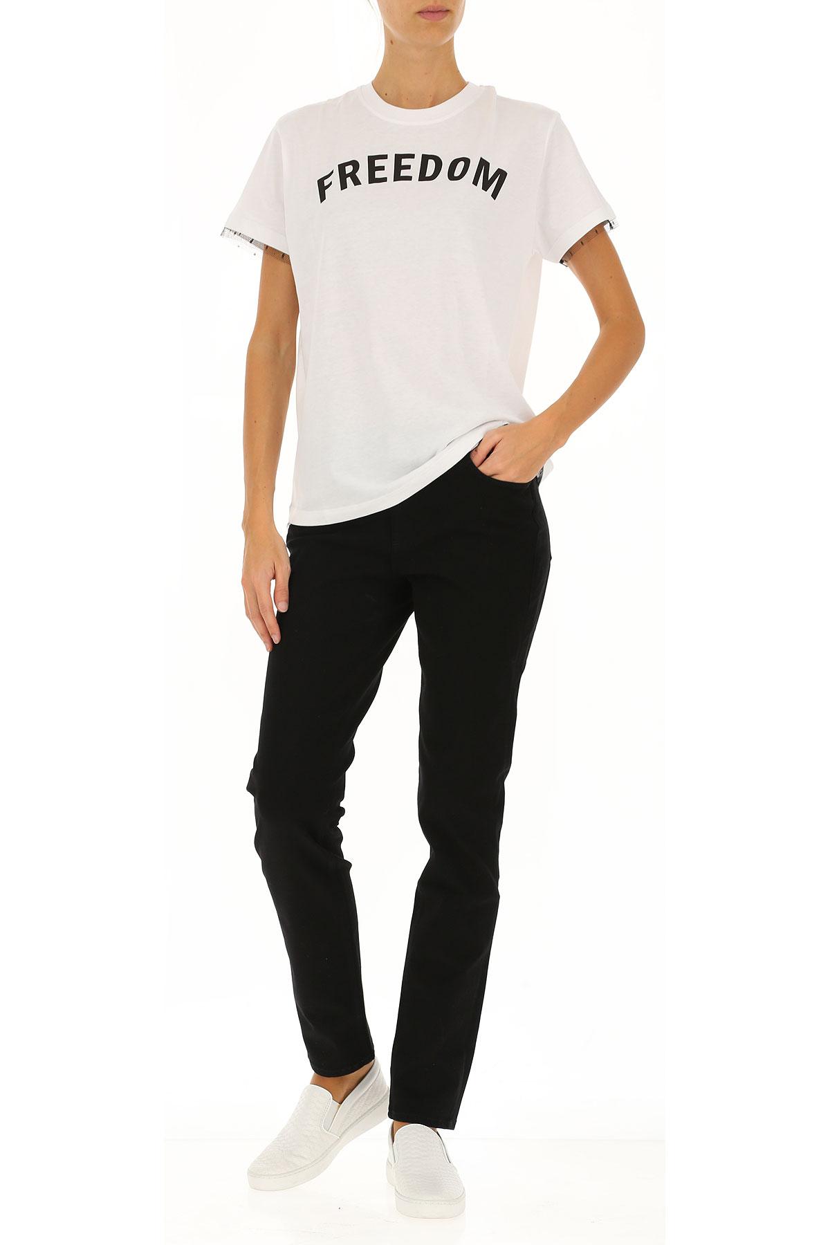 Image of Trussardi Jeans, Black, Cotton, 2017, 26 27 28 29 30 32 33 34