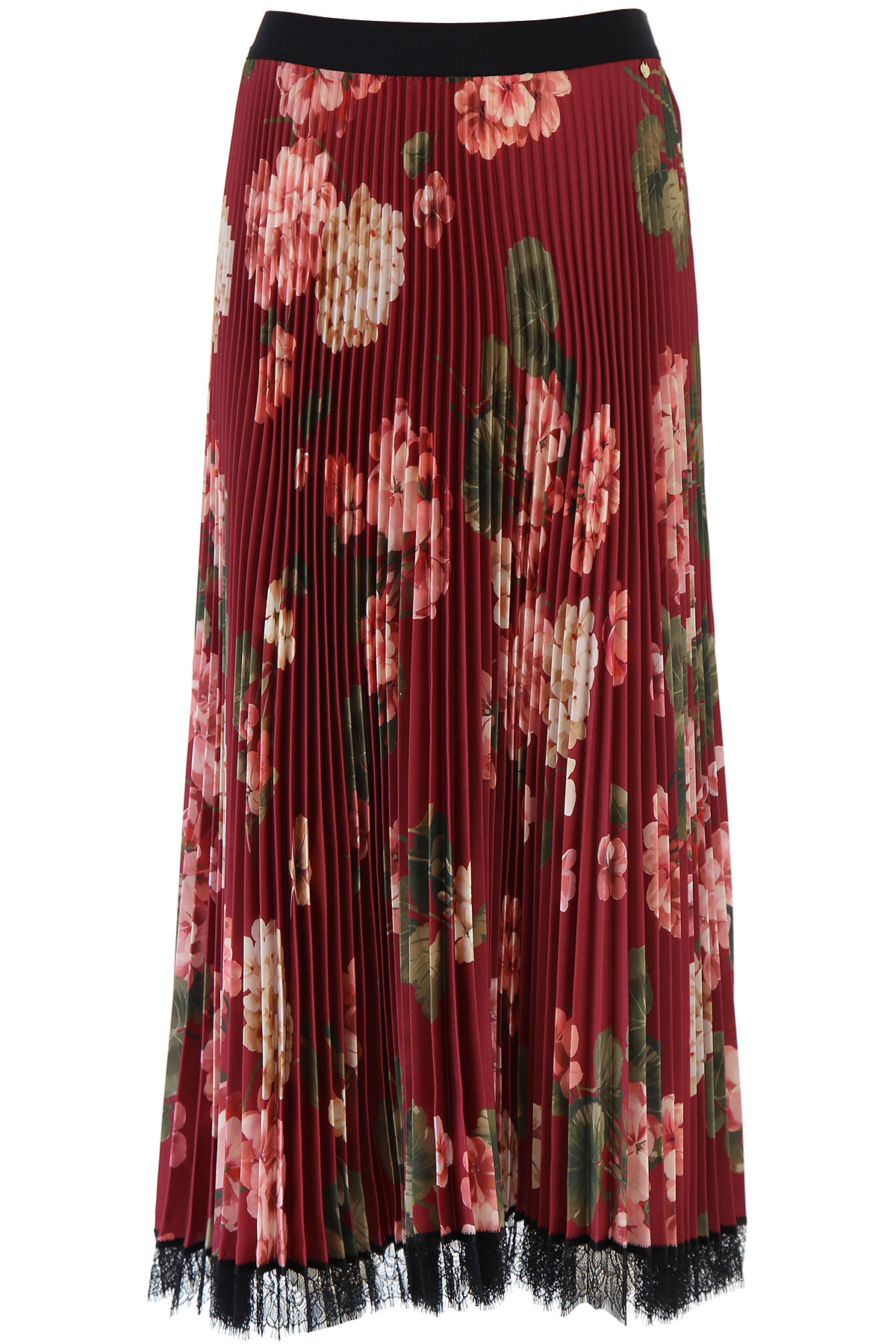 premium selection df658 ed363 Womens Clothing Twin Set by Simona Barbieri, Style code ...