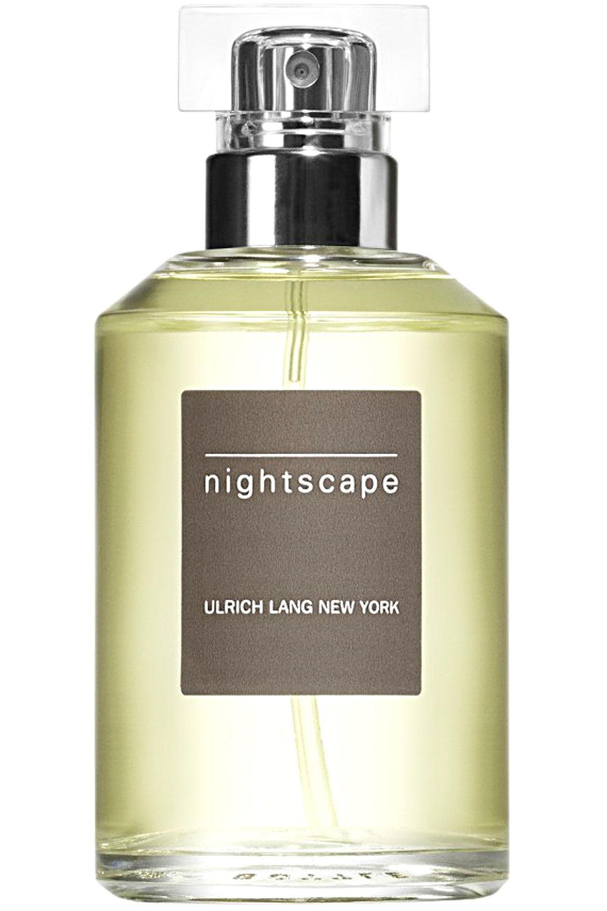 Ulrich Lang New York Womens Fragrances On Sale, Nightscape - Eau De Toilette - 100 Ml, 2019, 100 ml