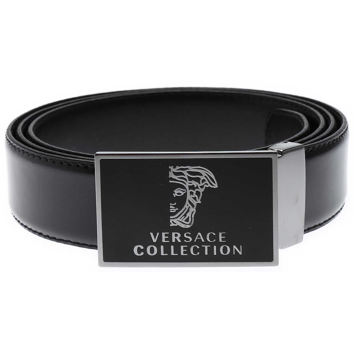 mens belts gianni versace style code v910180 vm00219 v000b. Black Bedroom Furniture Sets. Home Design Ideas