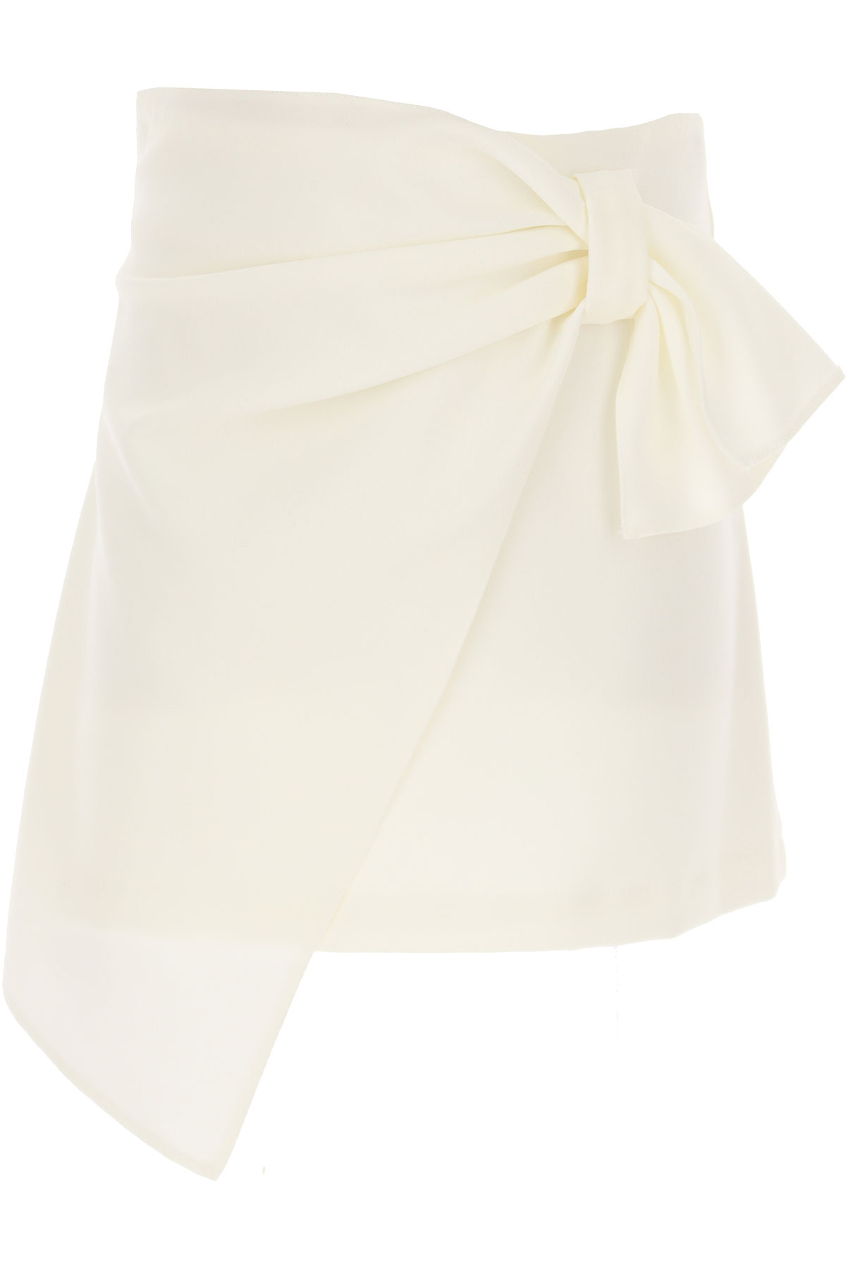 Vicolo Kids Skirts for Girls On Sale, Milk, polyester, 2019, 10Y 6Y