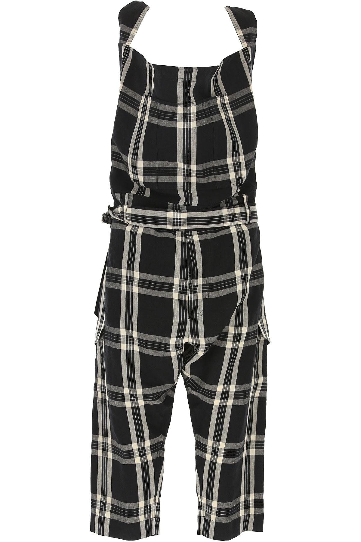 Vivienne Westwood Pantalon Homme Pas Cher En Soldes, Coton, Coton, 2019, M XL