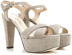 Stuart Weitzman Womens Shoes - Spring - Summer 2016 - CLICK FOR MORE DETAILS
