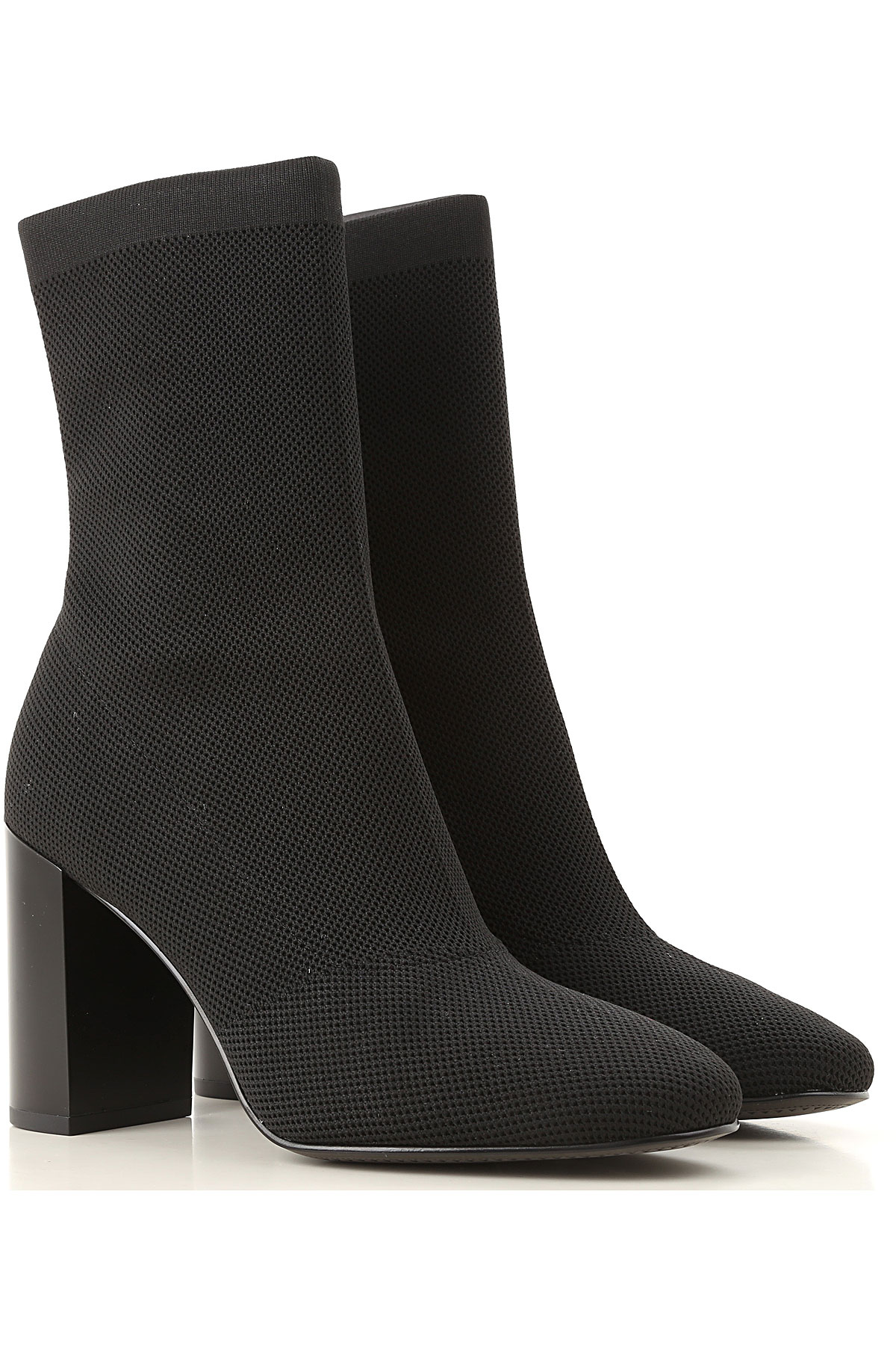 Image of What For Boots for Women, Booties, Black, Fabric, 2017, 10 6 7 8 9