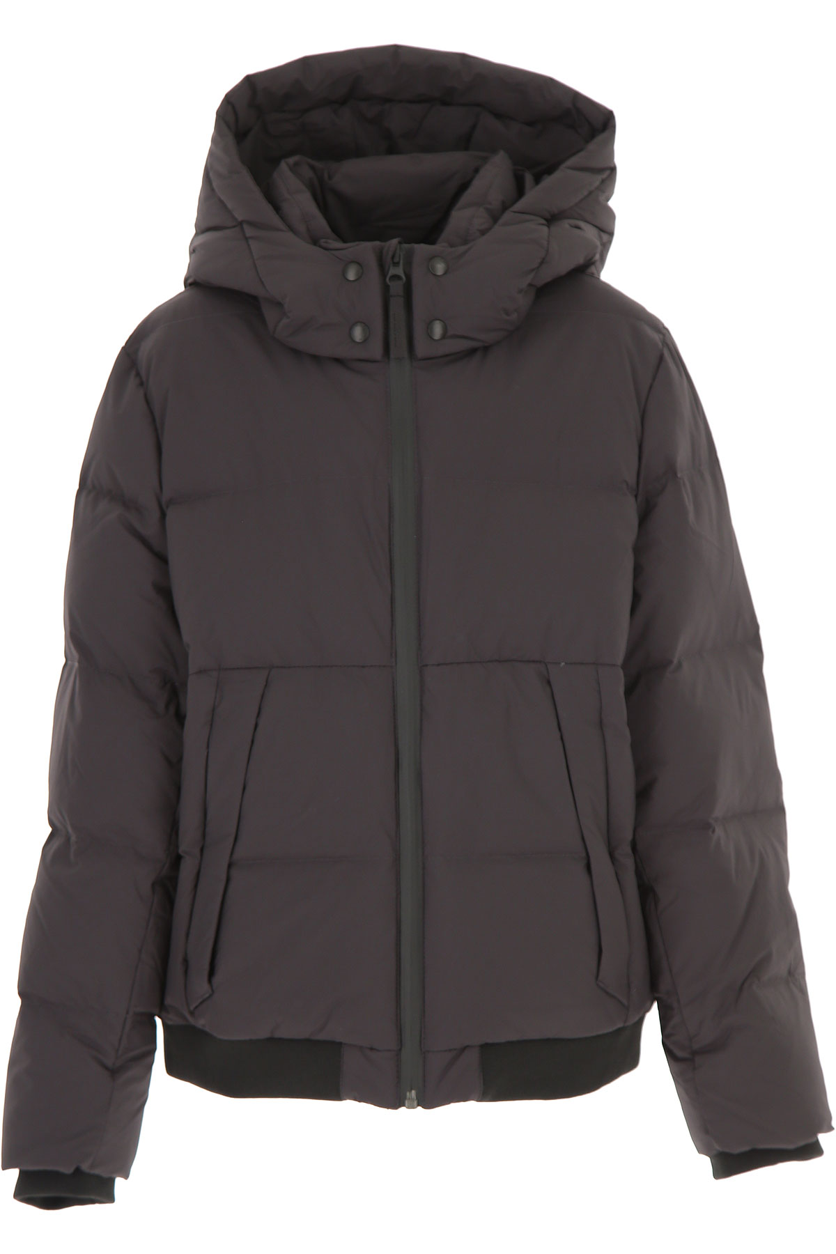 Image of Woolrich Boys Down Jacket for Kids, Puffer Ski Jacket, navy, polyamide, 2017, 10Y