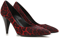Yves Saint Laurent Womens Shoes - Fall - Winter 2015/16 - CLICK FOR MORE DETAILS