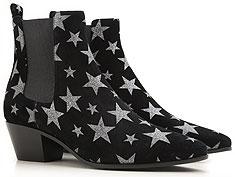 Yves Saint Laurent Zapatos Hombre