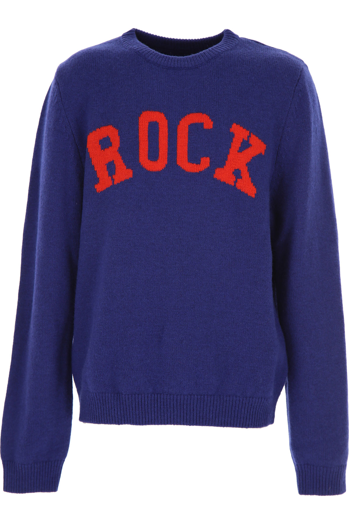Zadig & Voltaire Kids Sweaters for Boys On Sale, Blu, Wool, 2019, 10Y 12Y 14Y 16Y 8Y