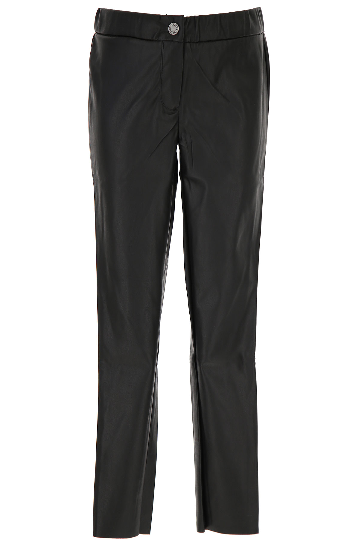 Zadig & Voltaire Kids Pants for Girls On Sale, Black, polyester, 2019, 10Y 12Y 14Y 16Y 8Y