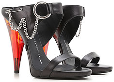 Giuseppe Zanotti Womens Shoes - - CLICK FOR MORE DETAILS