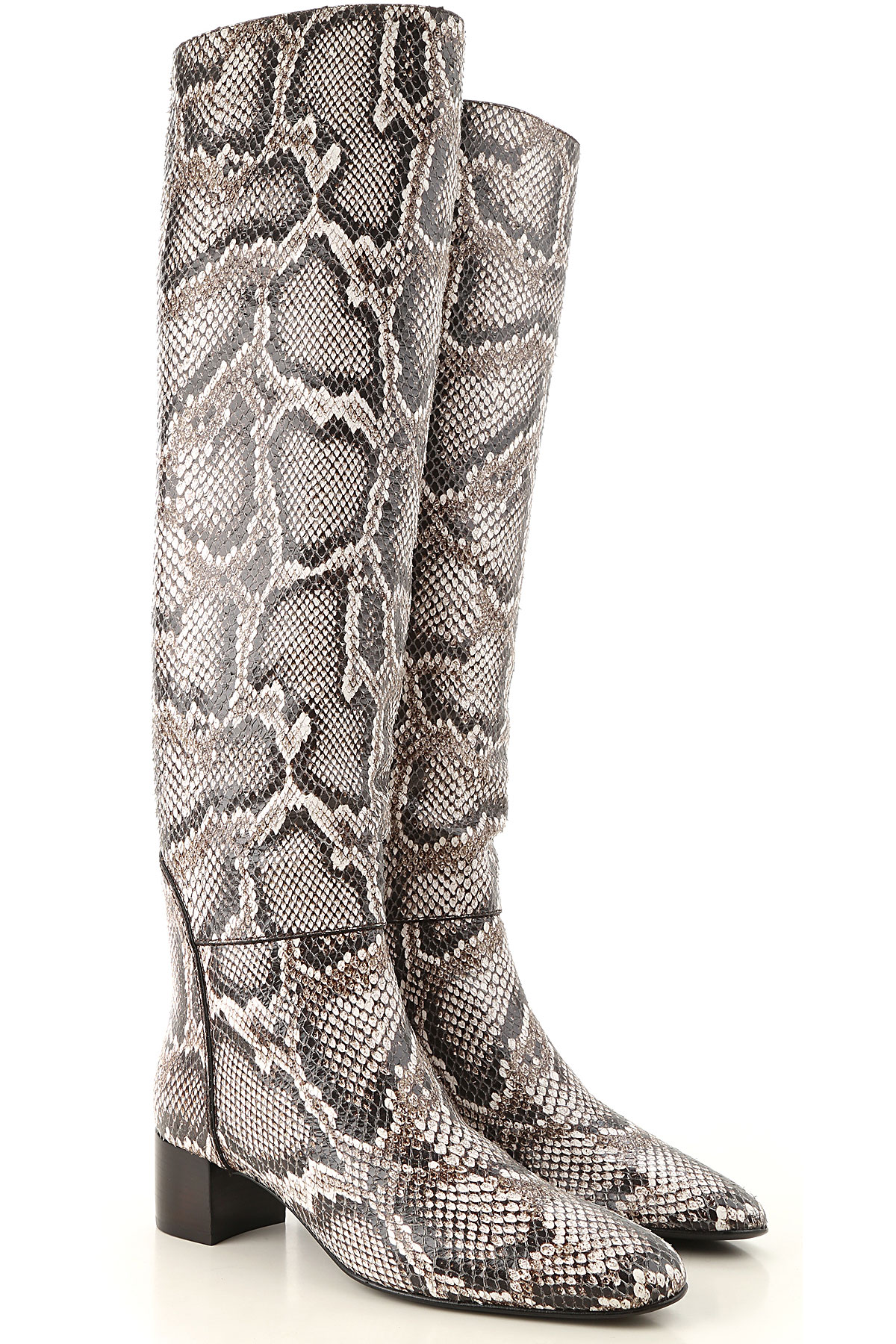 Giuseppe Zanotti Design Boots For Women, Booties, Rock, Leather, 2019, 3.5 5.5 6.5