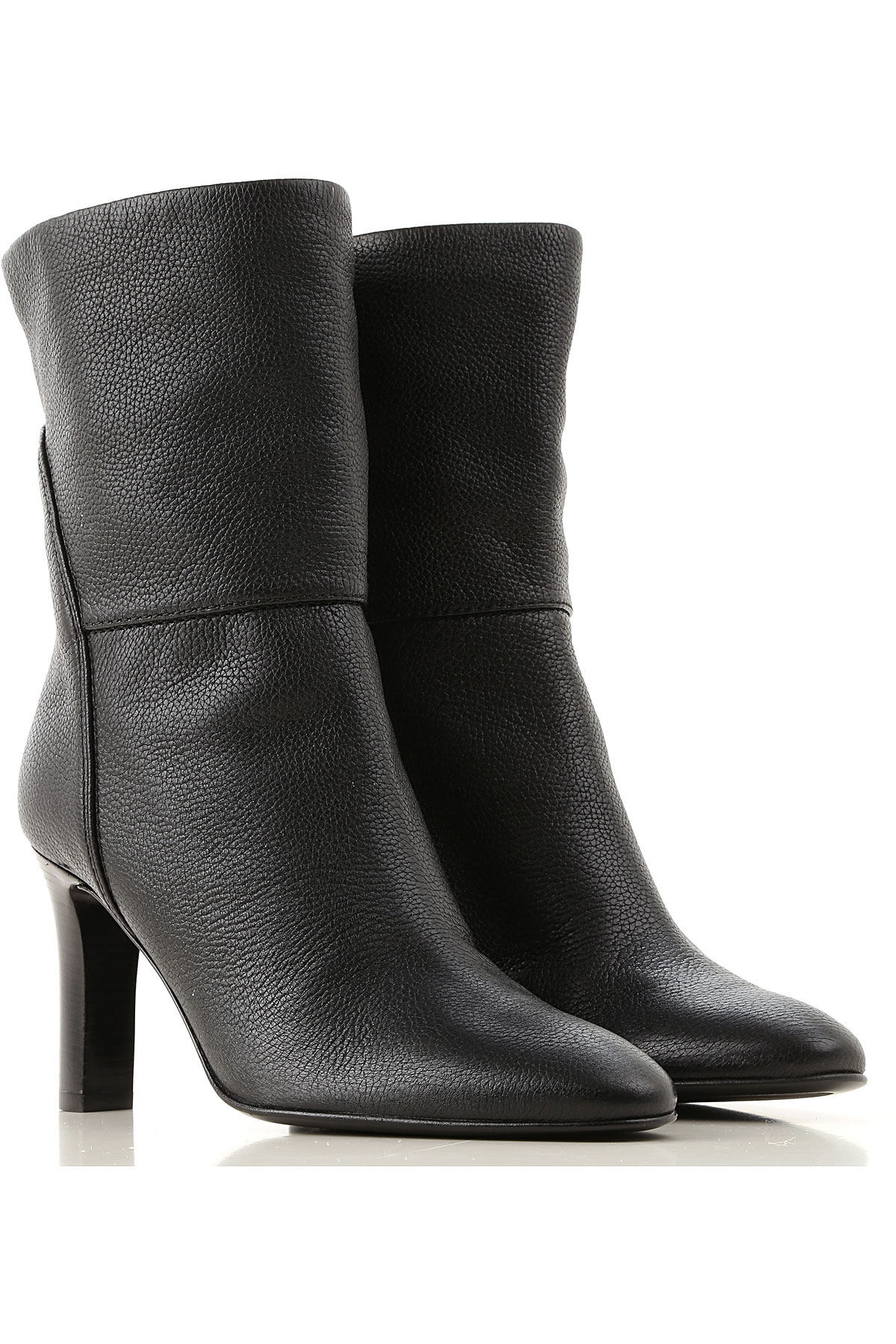 Giuseppe Zanotti Design Boots for Women, Booties On Sale, Black, Leather, 2019, 10 11 6 6.5 7 8 8.5 9 9.5
