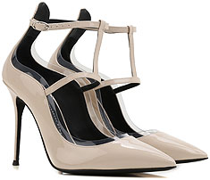 Giuseppe Zanotti Womens Shoes - spring-summer 2016 - CLICK FOR MORE DETAILS