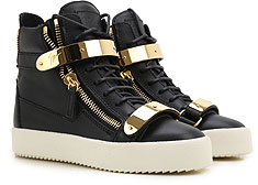 Giuseppe Zanotti Womens Shoes - Spring - Summer 2016 - CLICK FOR MORE DETAILS