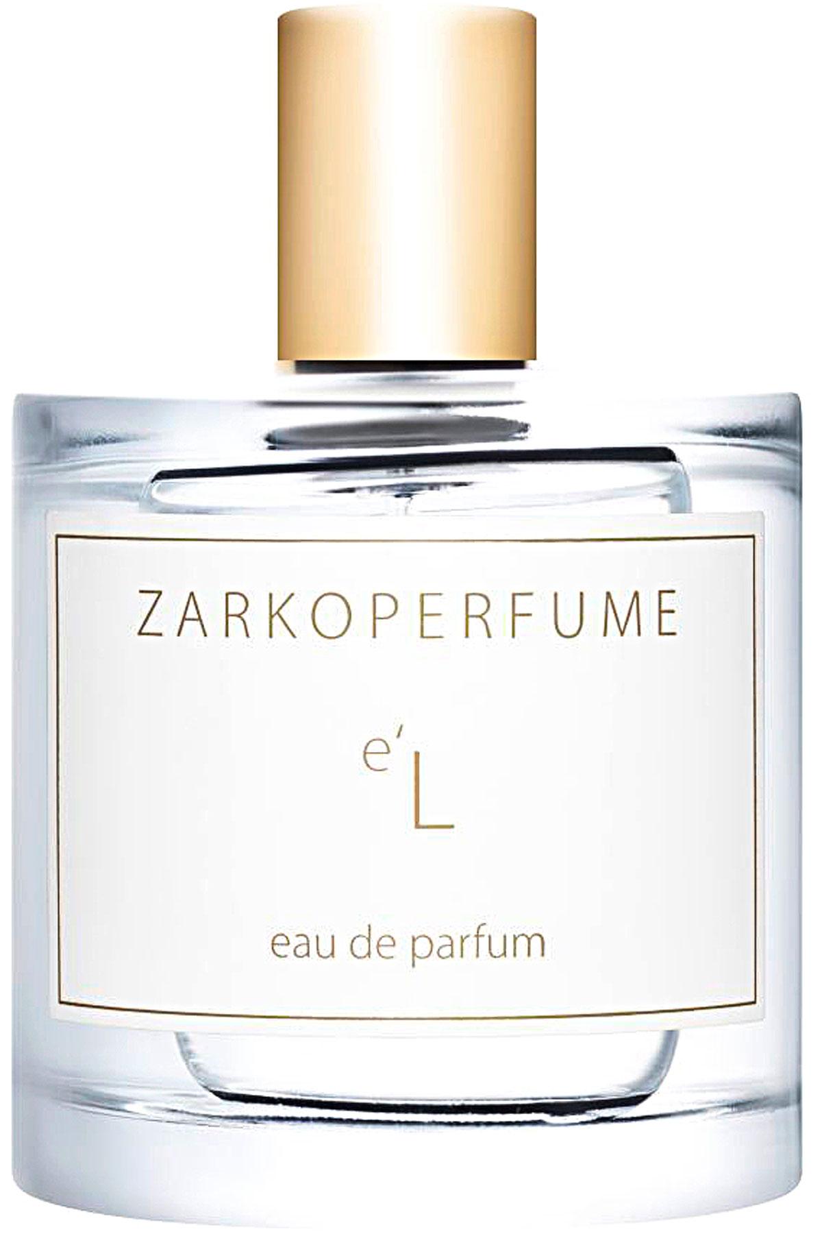 Zarkoperfume Fragrances for Men, E L - Eau De Parfum - 100 Ml, 2019, 100 ml