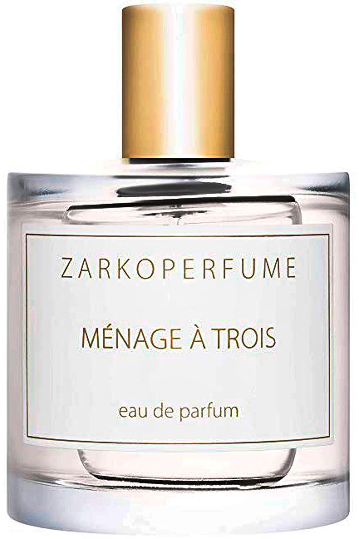 Zarkoperfume Fragrances for Men, Menage A Trois - Eau De Parfum - 100 Ml, 2019, 100 ml
