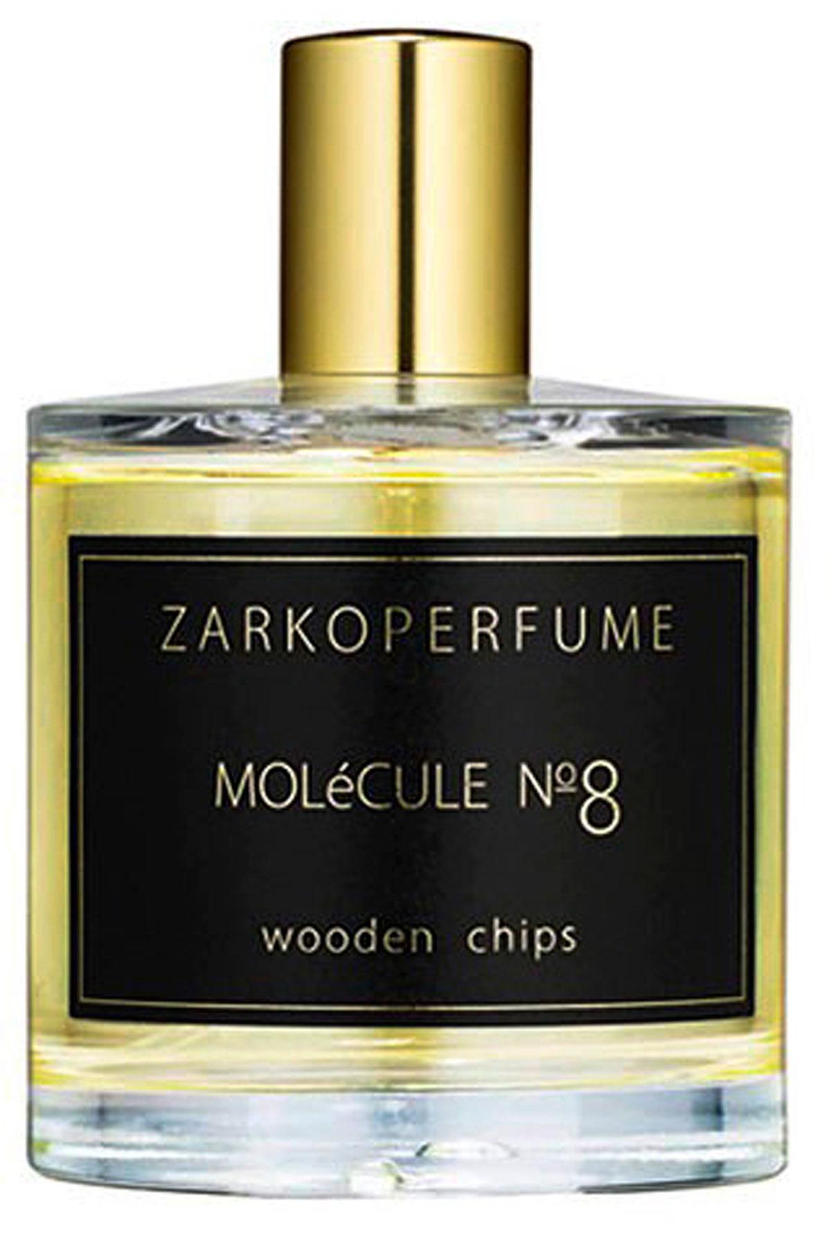 Zarkoperfume Fragrances for Men, Molecule N.8 Wooden Chips - Eau De Parfum - 100 Ml, 2019, 100 ml
