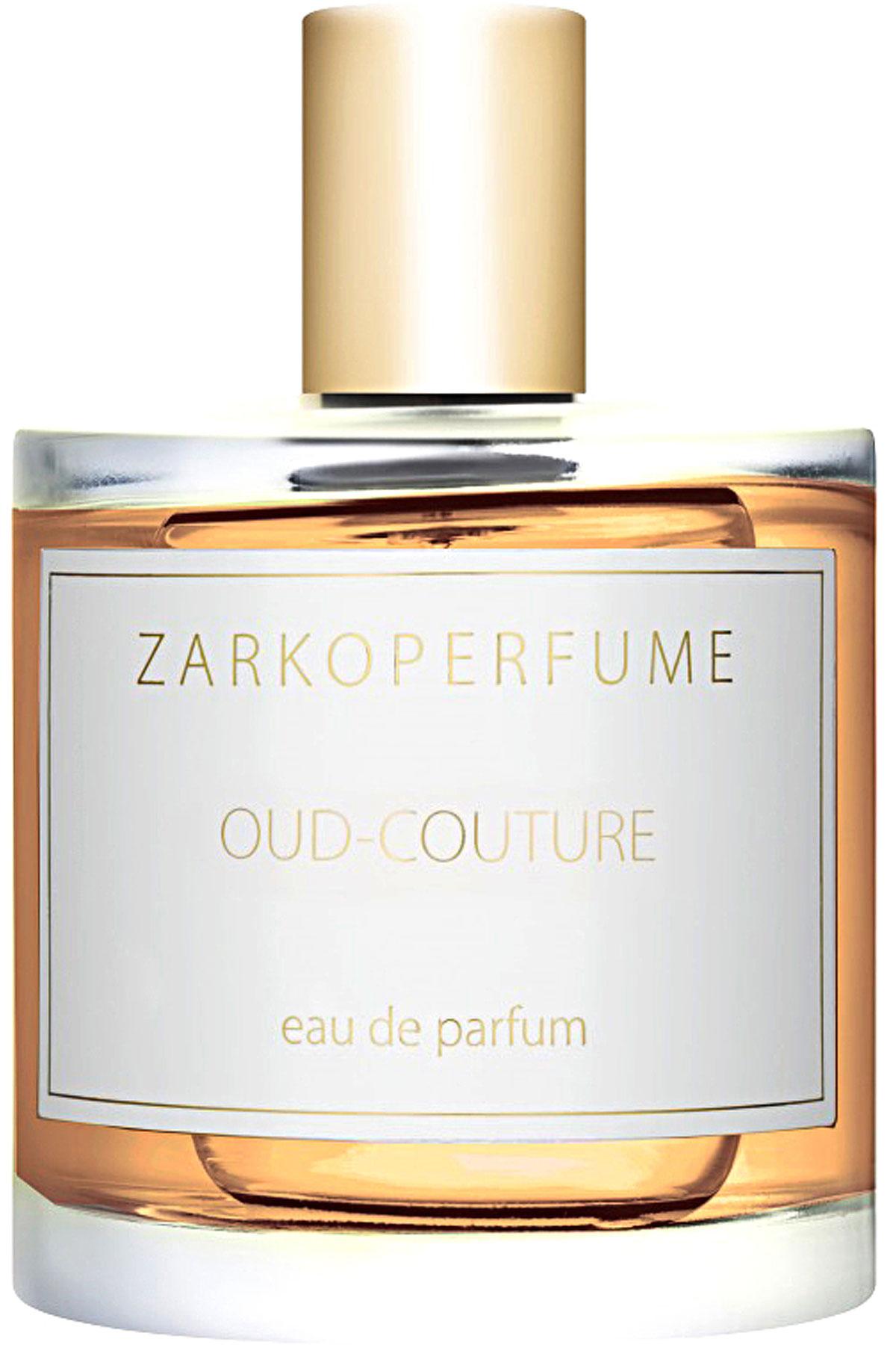 Zarkoperfume Fragrances for Men, Oud Couture - Eau De Parfum - 100 Ml, 2019, 100 ml