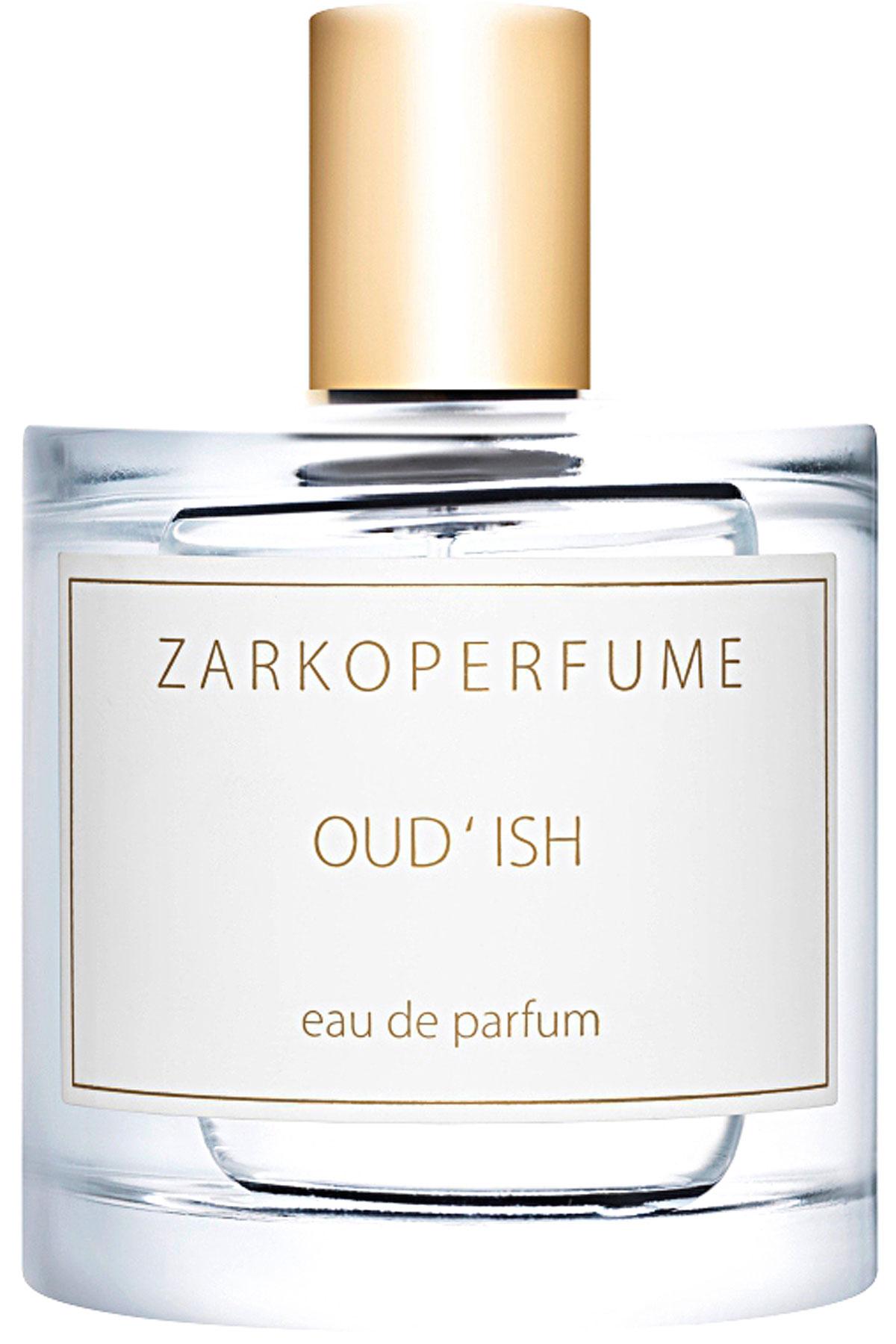 Zarkoperfume Fragrances for Men, Oud Ish - Eau De Parfum - 100 Ml, 2019, 100 ml