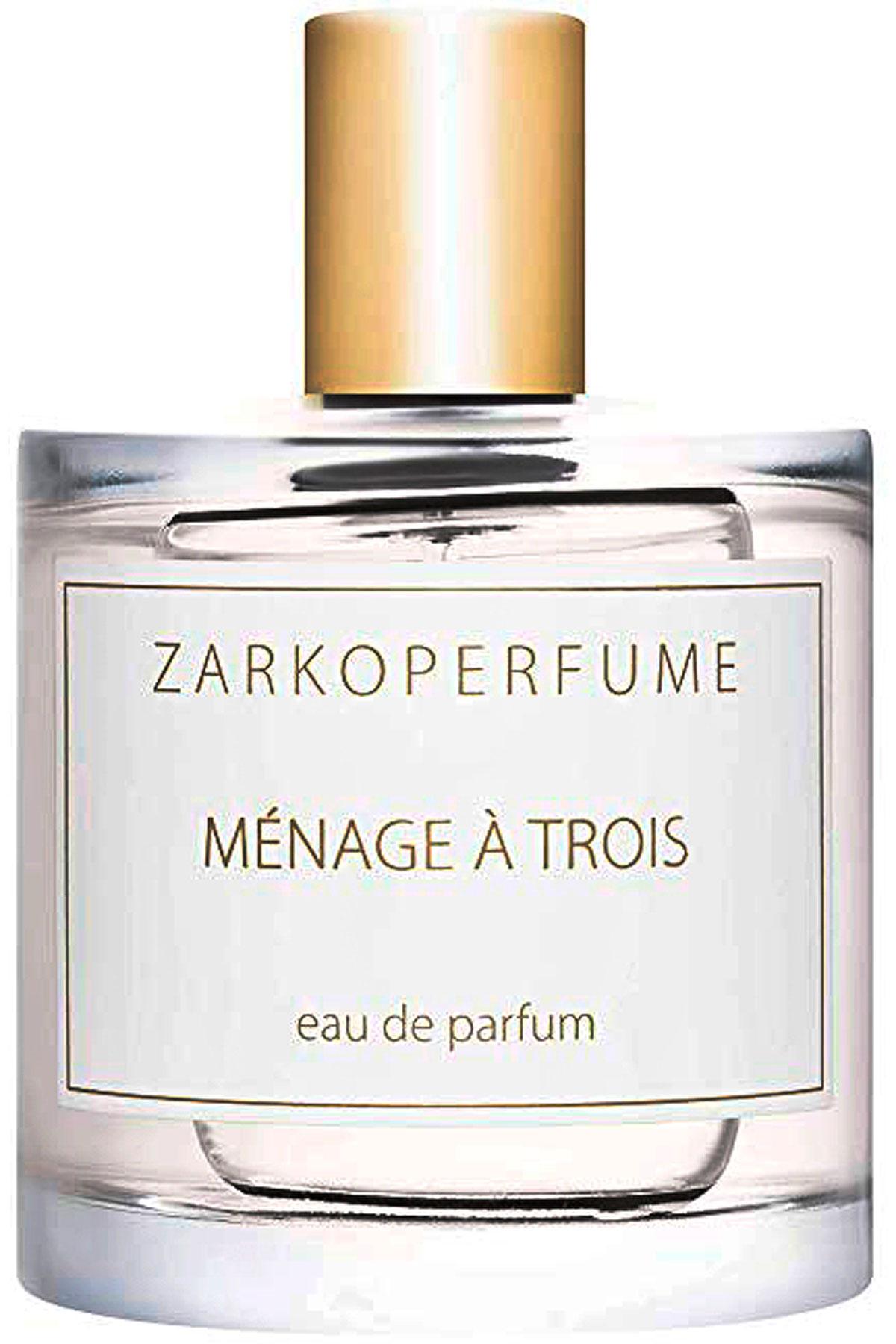Zarkoperfume Fragrances for Women, Menage A Trois - Eau De Parfum - 100 Ml, 2019, 100 ml