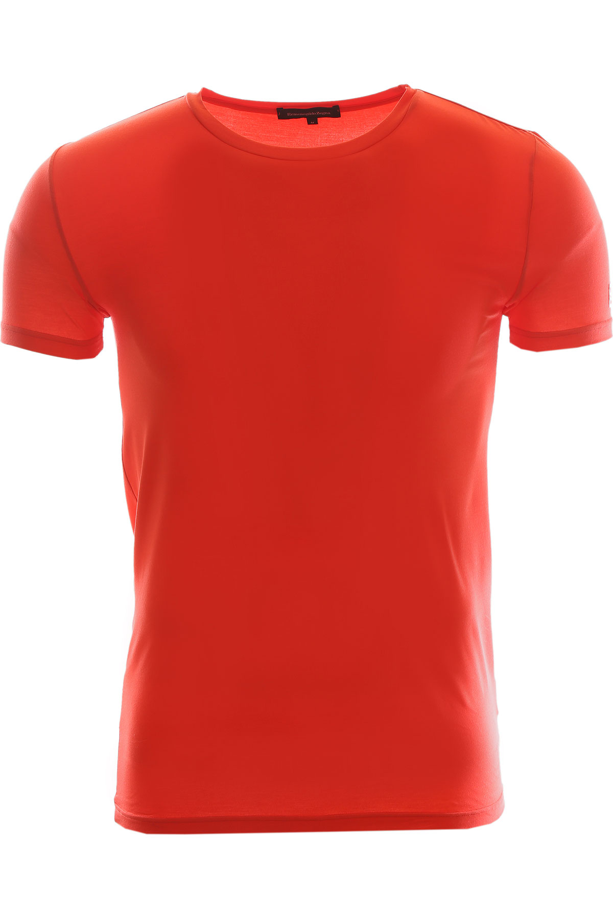 Ermenegildo Zegna Mens Clothing On Sale, Coral, Modal, 2019, L M S XL