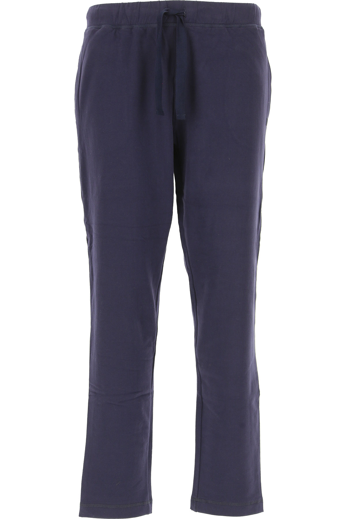 Ermenegildo Zegna Pants for Men On Sale, Blue, Cotton, 2017, L S XXL
