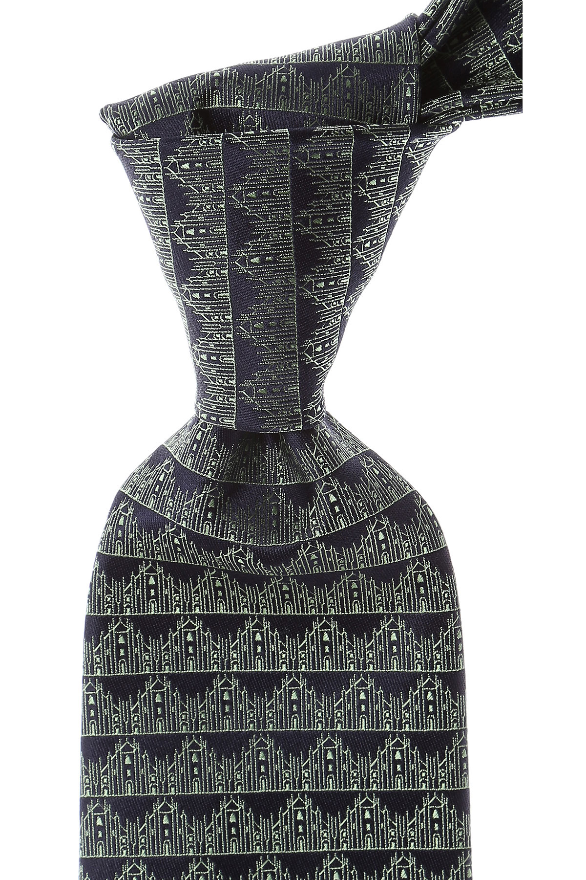 Ermenegildo_Zegna_Ties_On_Sale_Pastel_Green_Silk_2019