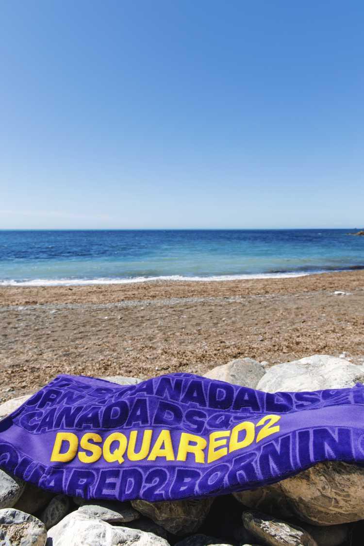Toalhas de Praia de Marca