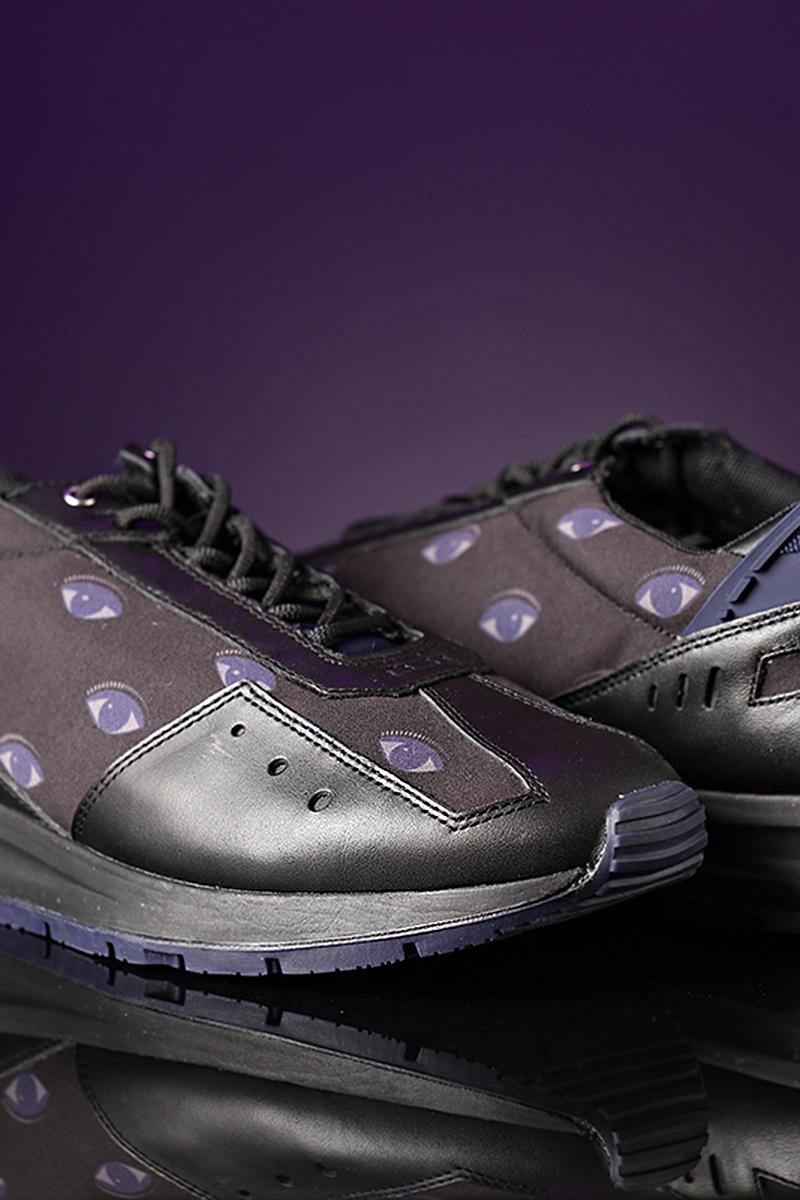 Sapatos Givenchy