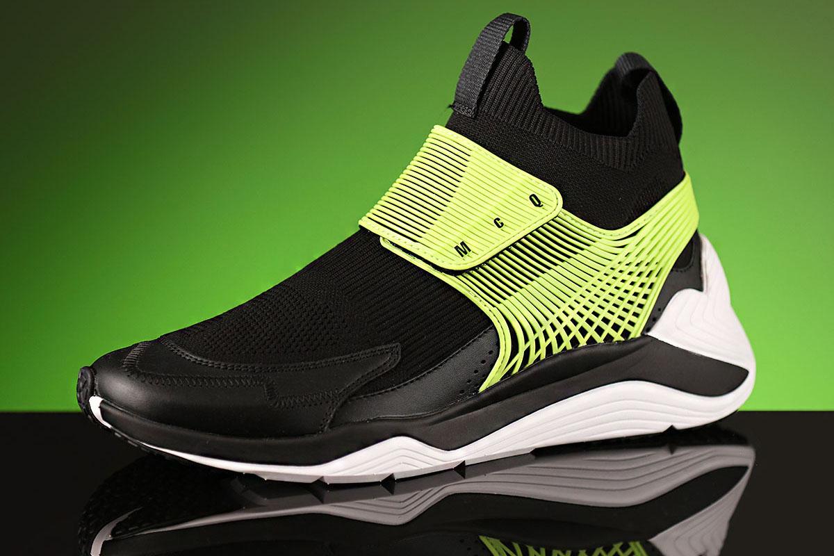 Sapatos Santoni