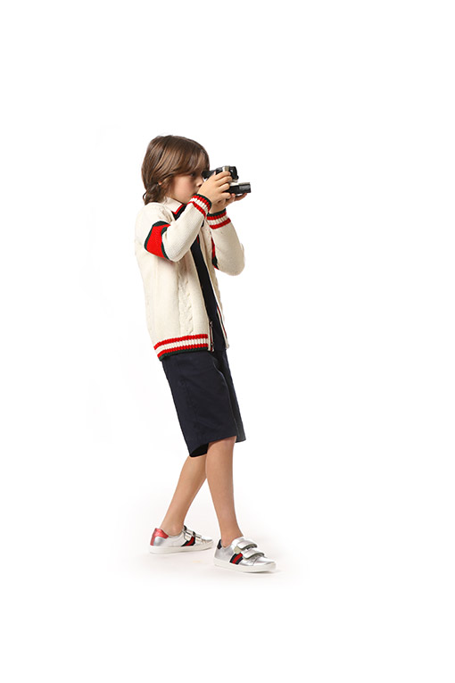 Детская одежда & обувь для мальчиков Gucci