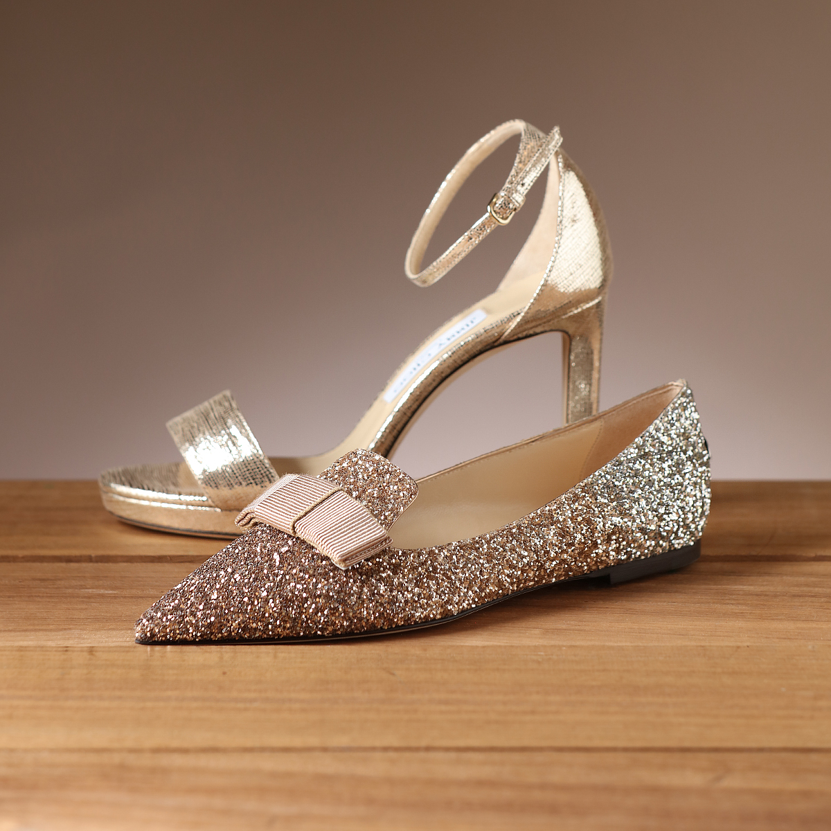 Обувь Jimmy Choo