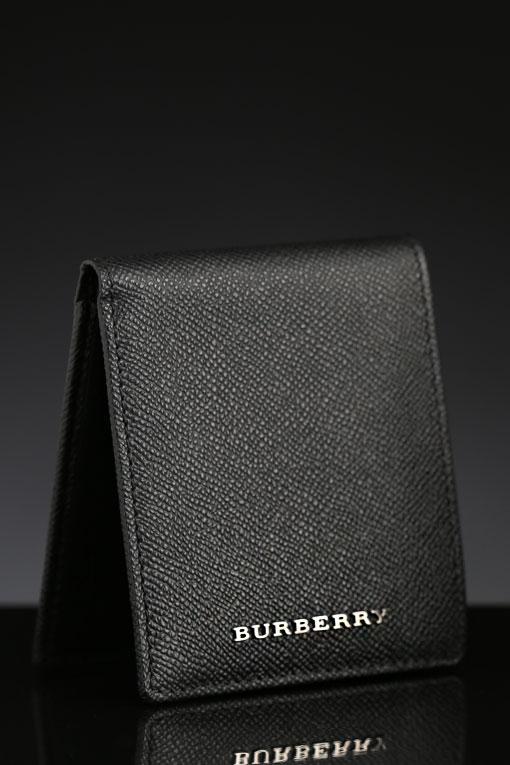 Бумажники Burberry