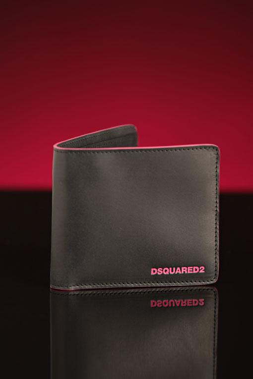 Бумажники Dsquared²