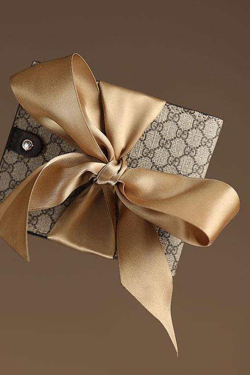 Бумажники Gucci