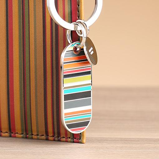 Дизайнерские брелоки и цепочки для ключей