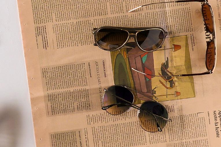 Солнечные Очки Tom Ford