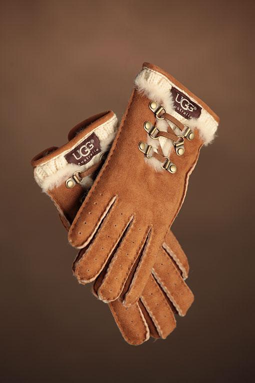 Дизайнерские перчатки