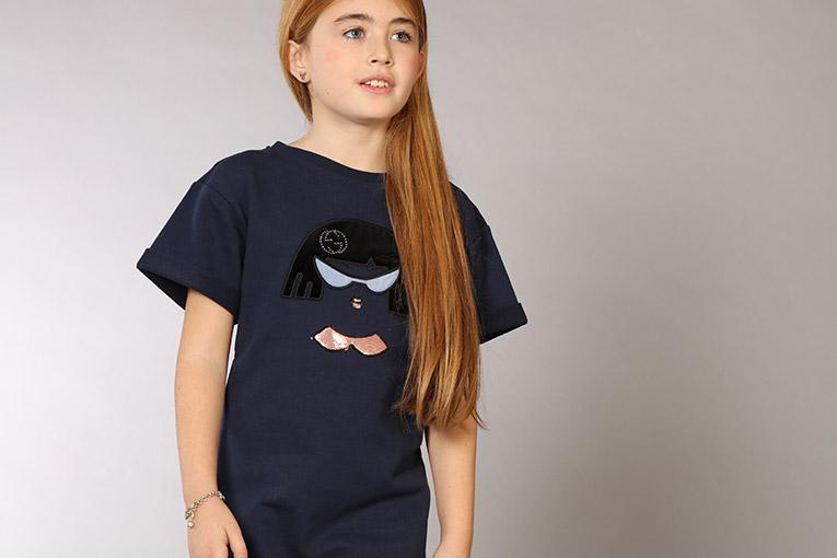 Одежда для девочек Gucci