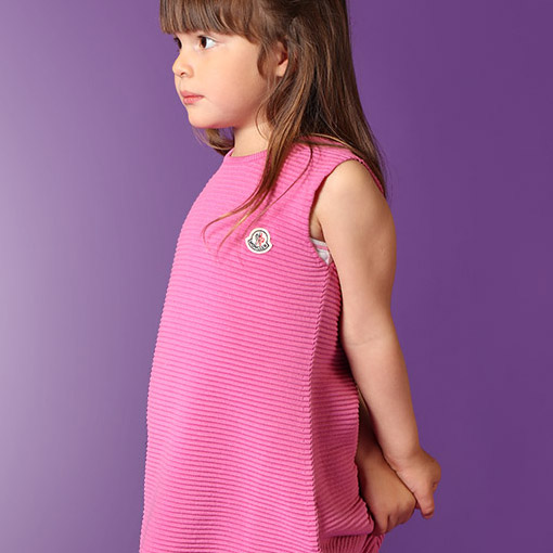 Одежда для девочек Moncler
