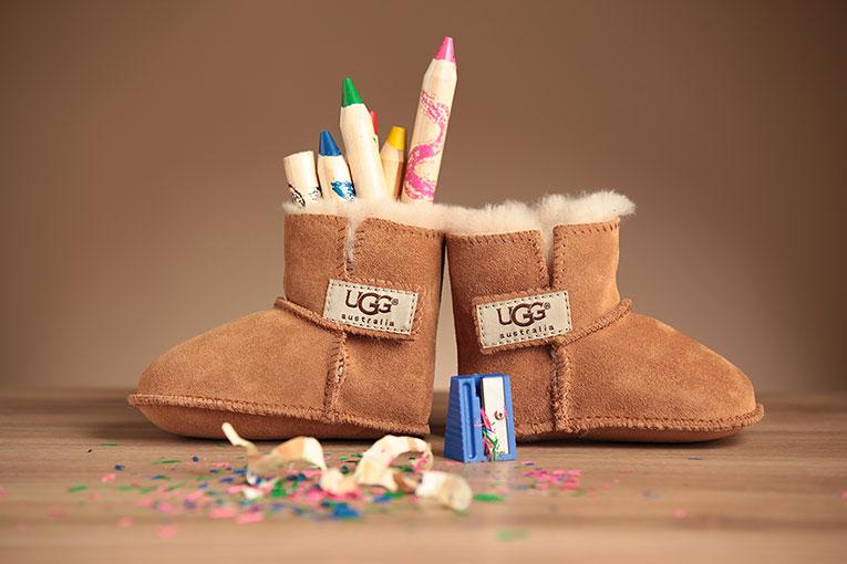 Обувь для новорожденных девочек