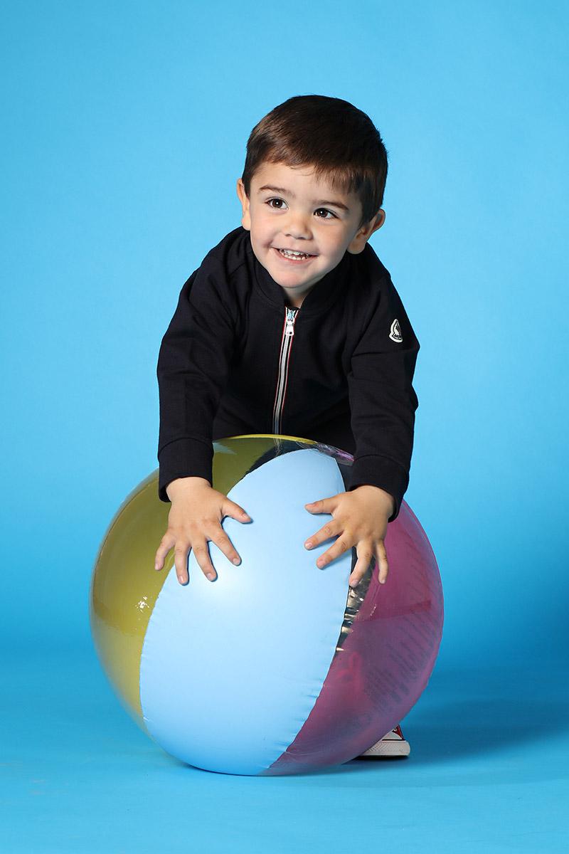 Одежда для новорожденных мальчиков Moncler