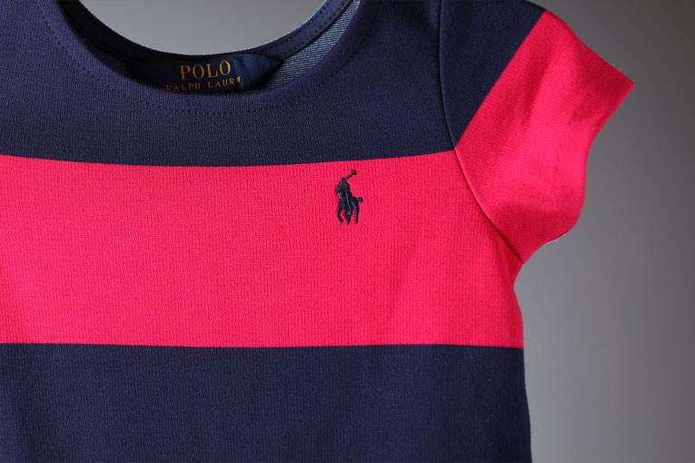 Ralph Lauren Kız Bebek Giysileri