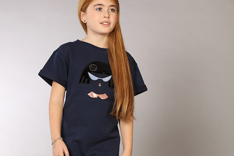 Gucci Kız Çocuk Giyim